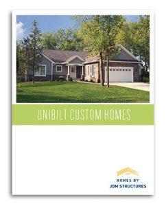 Brochures Jdm Custom Builders